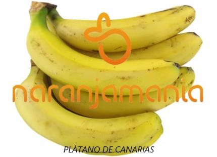 Kanarische Banane 1kg