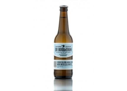 Craft Beer Er Boquerón Meerwasser. 33cl .