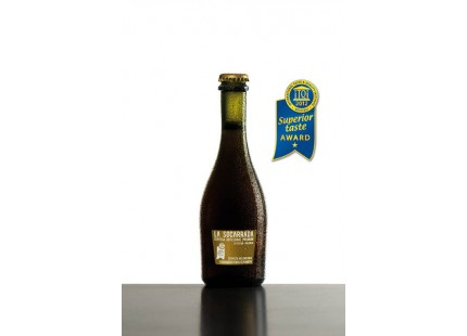 Premium-Craft Beer 33cl La Socarrada
