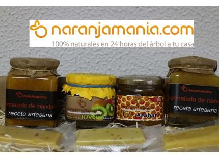 Christmas Shopping Naranjamania nº1