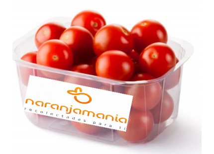 Tomate Cherry 1kg