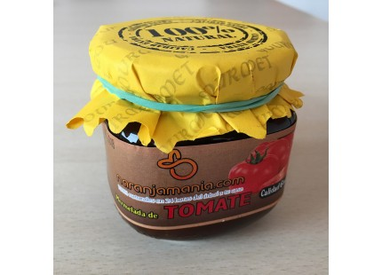 Valencia-Tomaten-Marmelade 250gr