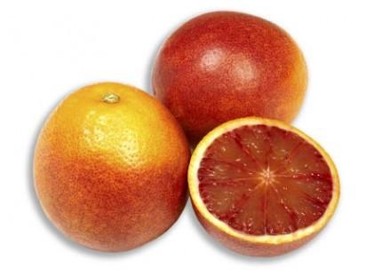 Um Orangen blutrote Kiste von 5kg zu kaufen ✔