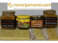 Weihnachten Geschenkkorb No.2 Naranjamania