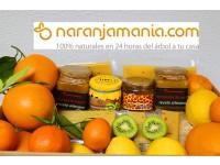 Christmas Shopping naranjamania nº 6