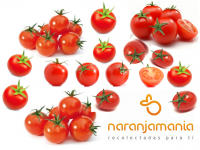 Cherry tomate 500GR