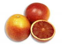 Um Orangen blutrote Kiste von 5kg zu kaufen