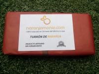 Handwerker-Nougat von Orange 250grms